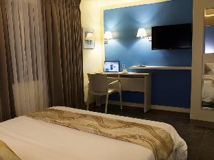 ピローズ ホテル セブ2
