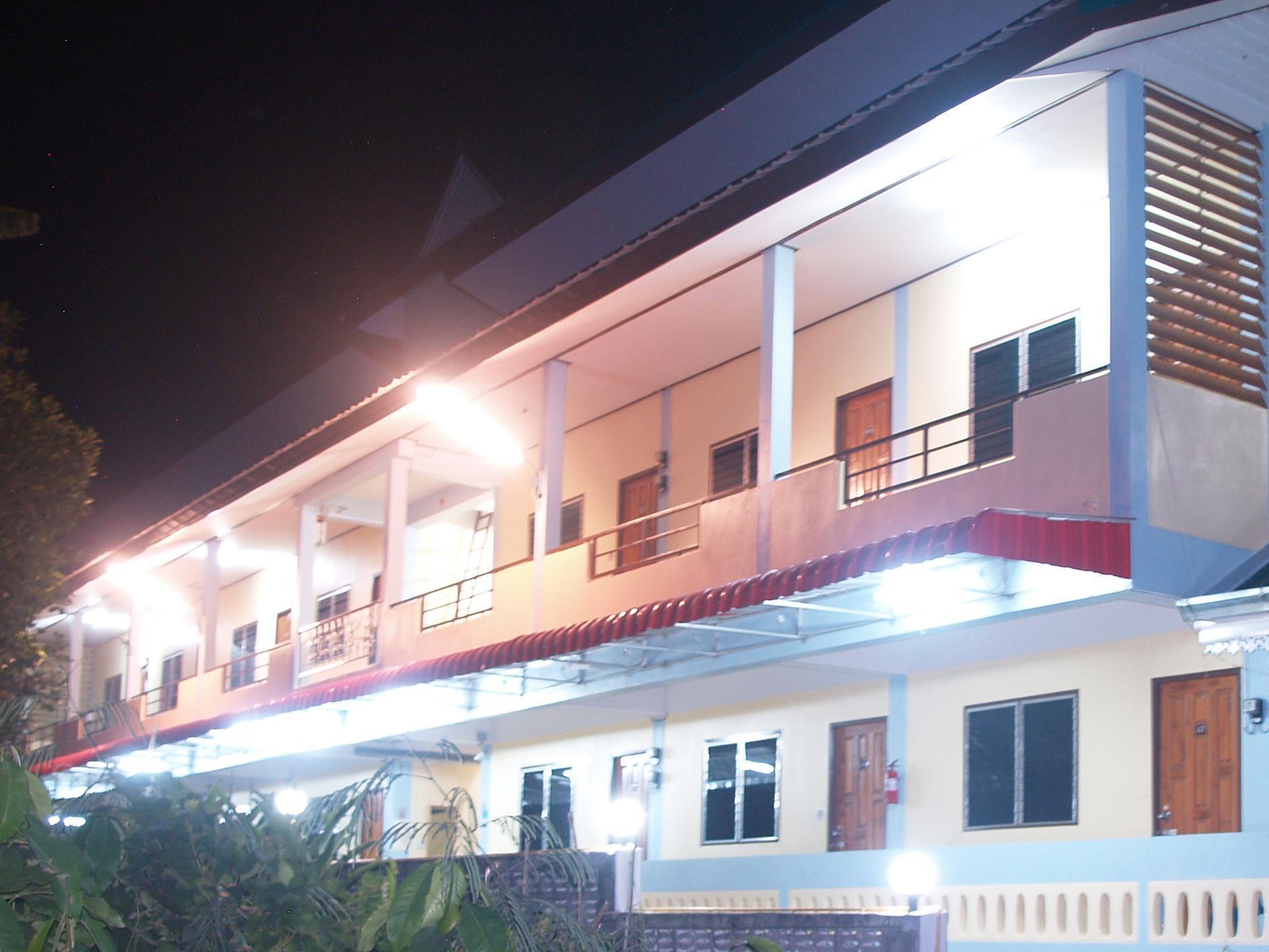 โรงแรมแสงอรุณ