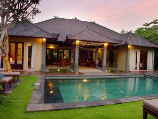 The Suites Villa