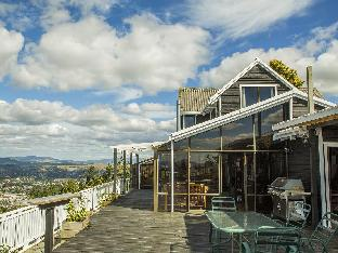 Aorangi Peak Holiday House