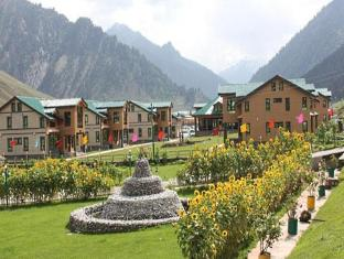 Hotel Snow Land - Sonmarg