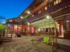 Lijiang Tiny Times Hotel, Lijiang
