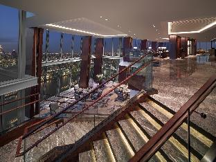 Shangri-La Hotel At The Shard 伦敦香格里拉大图片