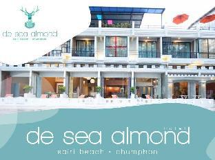 De Sea Almond Hotel 3 star PayPal hotel in Chumphon