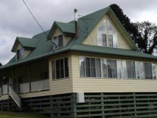 Ballymore Holiday House PayPal Hotel Bunya Mountains