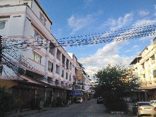 JS Apartment PayPal Hotel Chonburi