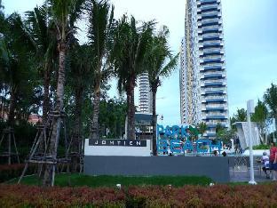 The Ralaxing Room at Lumpini Park Beach Jomtien Condo