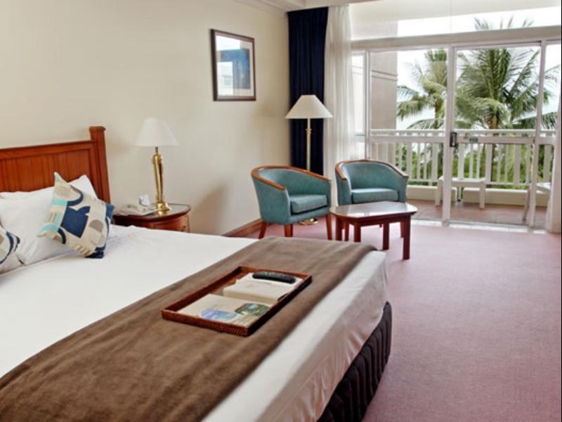 リッジス トレードウインド ホテル