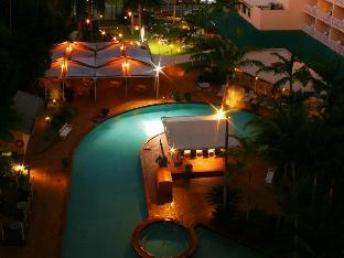 Rydges Tradewinds Hotel PayPal Hotel Cairns