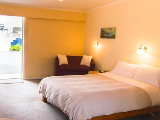 Broadway Lodge Motel PayPal Hotel Stratford