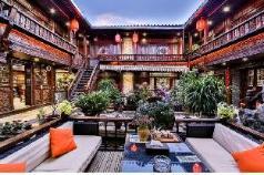 Lijiang Hemuju Inn, Lijiang