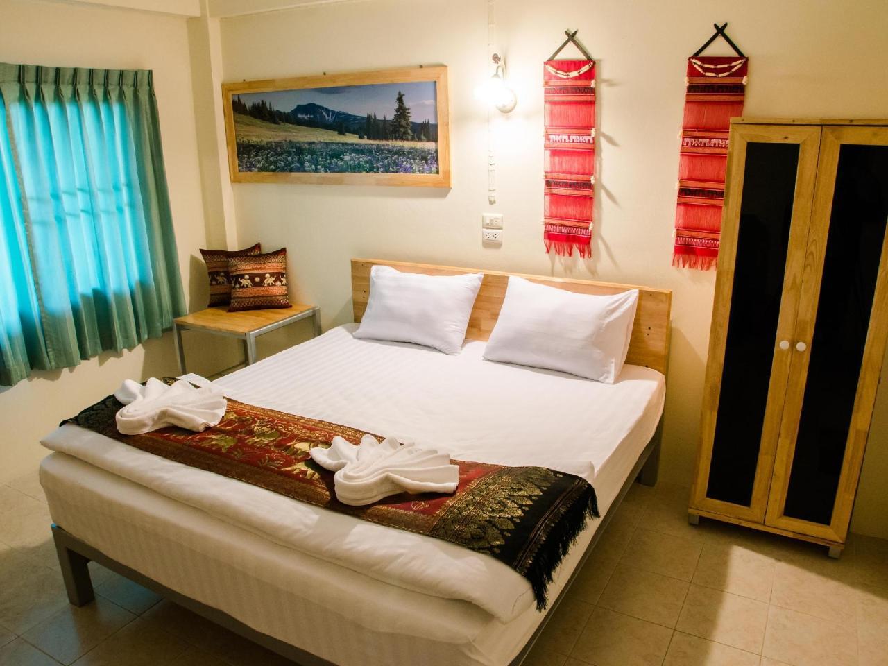 เชียงราย รีสอร์ท (Chiang Rai Resort)