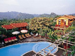 バーン ラビアンダオ ガーデン&リゾート Baan Rabiangdao Garden & Resort
