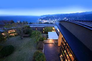 Hotel Grand Bach Atami crescendo Атами