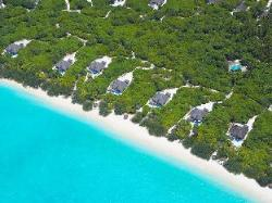 Hideaway Beach Resort and Spa Maldives Islands