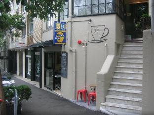 Review Hotel 59 Sydney AU