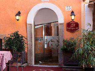 Get Promos Hotel Teatro Pace