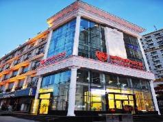 Manzhouli Ao Long Business Hotel, Manzhouli