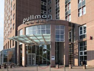 Pullman Stuttgart Fontana Hotel PayPal Hotel Stuttgart