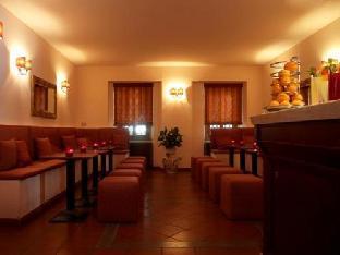 Hotel Perusia La Villa
