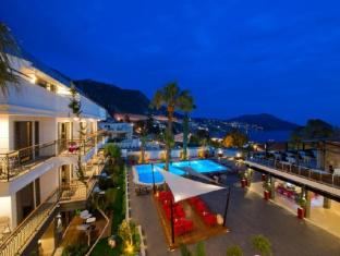 Samira Exclusive Hotel & Apartments - Kalkan