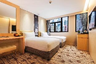 Metropark Mongkok Hotel PayPal Hotel Hong Kong