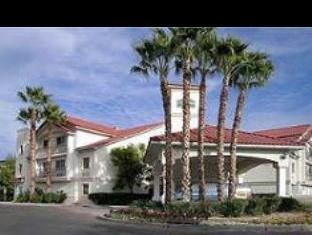 La Quinta Tucson Airport Hotel