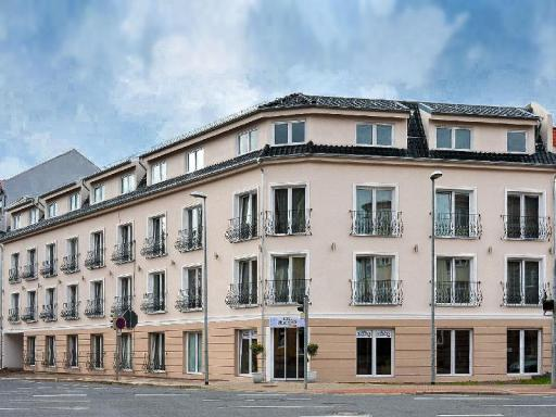 Hotel in ➦ Nordhausen ➦ accepts PayPal