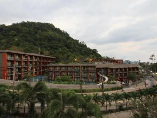 KC Grande Resort & Spa Koh Chang - Hillside Building