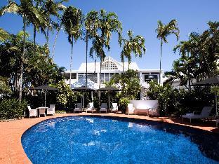 Hotell The Hotel Cairns  i Cairns, Australien