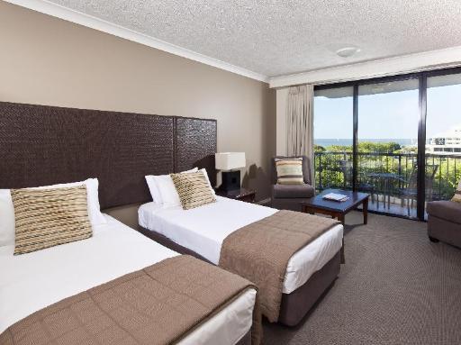 Mantra Esplanade Hotel PayPal Hotel Cairns