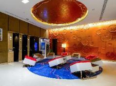 Jianguo Hotel Guangzhou, Guangzhou
