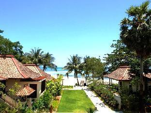 ザ ブリザ ビーチ リゾート アンド スパ The Briza Beach Resort