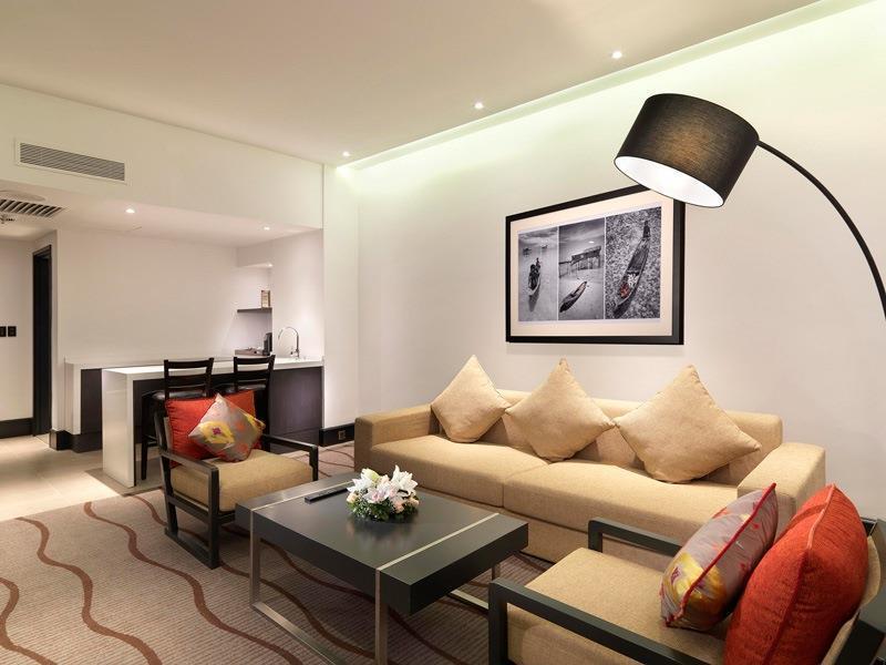 أفضل و أروع فندق ف يماليزيا كوالامبور @@ Sama-Sama Hotel Kuala Lumpur International