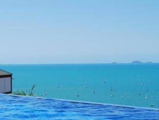 Pinnacles Resort Whitsunday Islands - Bể bơi