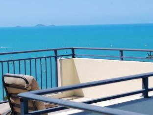 Pinnacles Resort Îles Whitsunday - Balcon/Terrasse