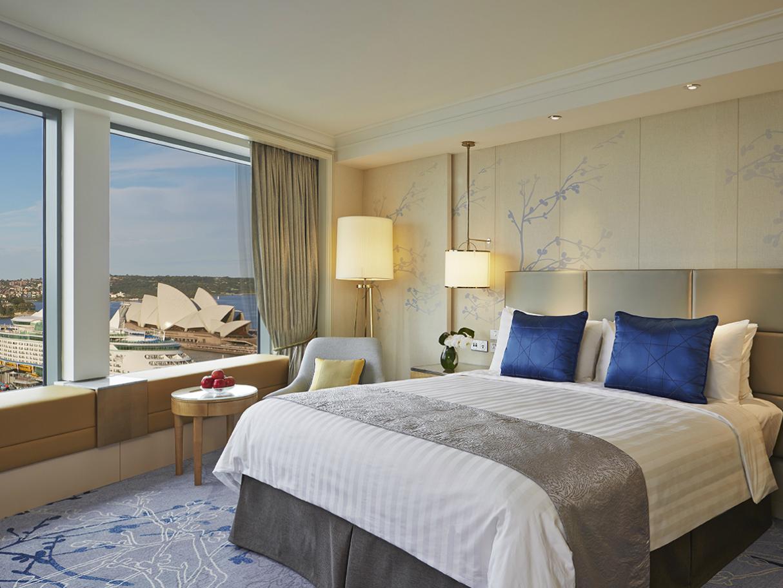 Shangri-la Hotel Deals