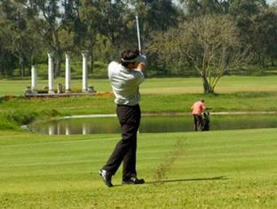 Hotel La Tour Hassan Rabat - Golf Course