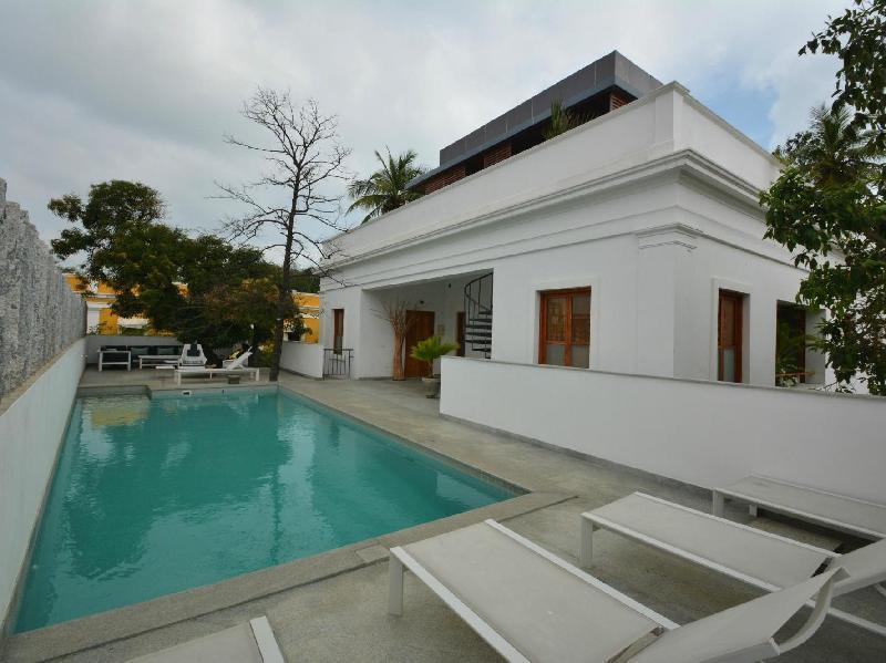 La Villa Pondicherry Contact Number