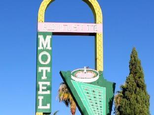 Roulette Motel PayPal Hotel Las Vegas (NV)