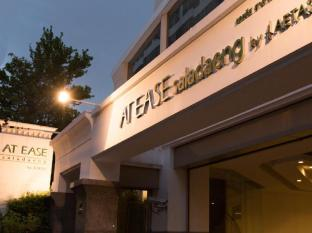 At Ease Saladaeng by Aetas Bangkok - Exterior