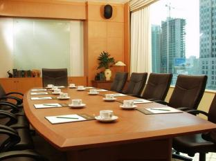 Jasmine City Hotel Bangkok - Meeting Room