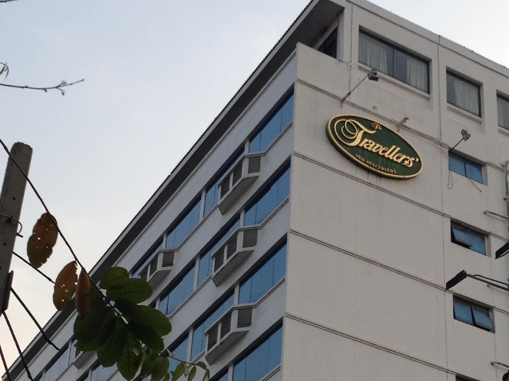 ザ トラベラーズ ホテル16