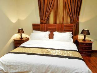 Nozol Aram 3 Hotel Apartments