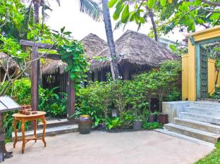 Buri Rasa Village Hotel Samui - Nam Thai Herbal Spa