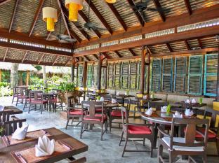 Buri Rasa Village Hotel Samui - The Beach Club