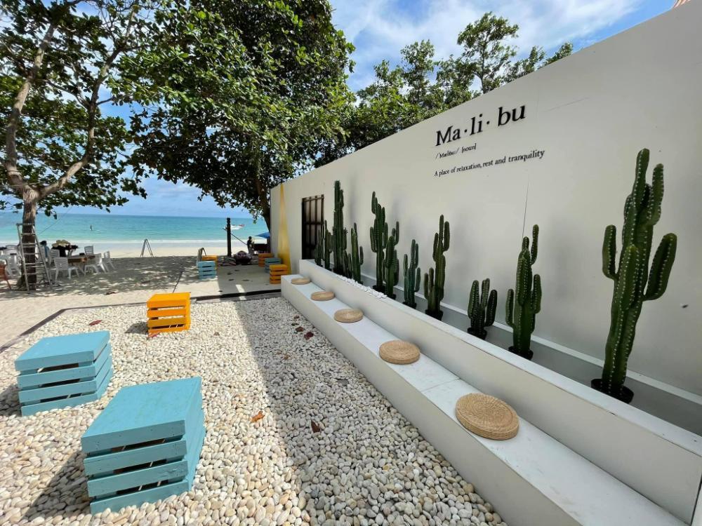 Malibu Samed resort