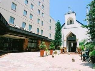 Green Hill Hotel Kobe image