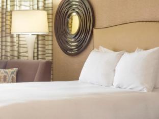 Interior Hilton Phoenix Airport Hotel