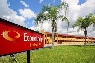 Promos Econo Lodge  Inn and Suites Maingate Central